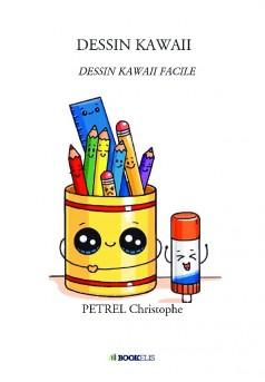 Dessin Kawaii Facile A Faire Logo