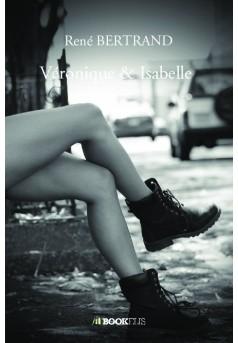 Véronique & Isabelle - Couverture de livre auto édité