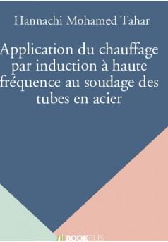 Application du chauffage par induction à haute fréquence au soudage des tubes en acier