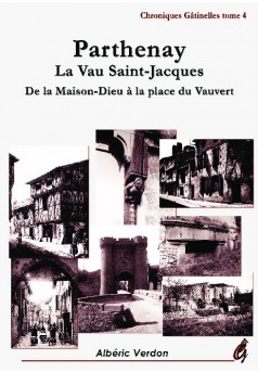 Parthenay. La Vau Saint-Jacques