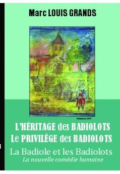 La Badiole et les Badiolots - Tome 2