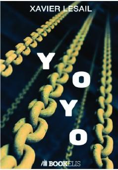 YOYO - Couverture de livre auto édité
