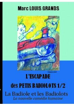 La Badiole et les Badiolots - Tome 9