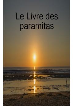 Le Livre des paramitas - Couverture Ebook auto édité