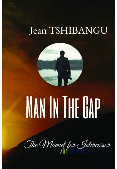 Man In The Gap