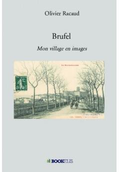 Brufel - Couverture de livre auto édité