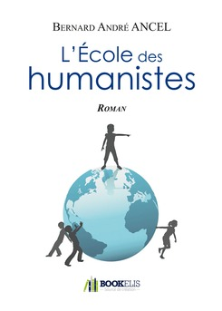 L'Ecole des Humanistes - Couverture de livre auto édité