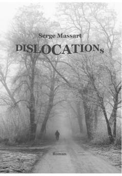 DISLOCATIONs - Couverture Ebook auto édité