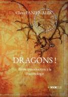 Couverture du livre autoédité Dragons !