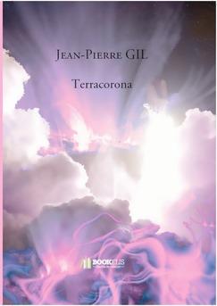 Terracorona - Couverture de livre auto édité
