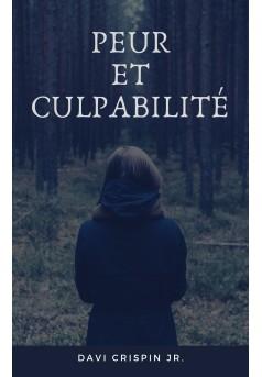 Peur et Culpabilité - Couverture Ebook auto édité