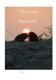 Impossible! - Couverture de livre auto édité