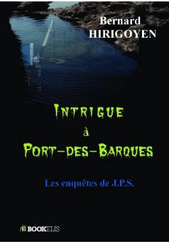 Intrigue à Port-des-Barques