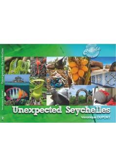 Unexpected Seychelles - Couverture Ebook auto édité