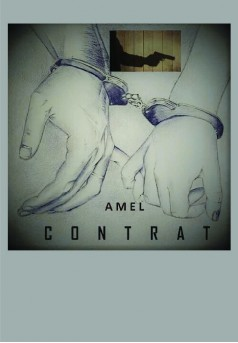 Contrat - Couverture de livre auto édité
