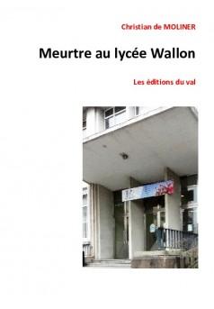 Meurtre au lycée Wallon