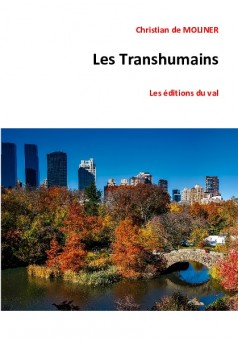 Les Transhumains