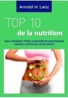 Top 10 de la nutrition