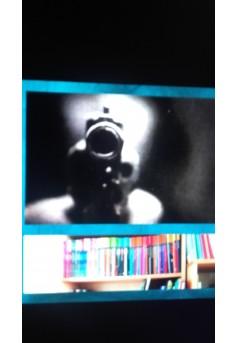 CRIMINELLE PENSIVE - Couverture Ebook auto édité