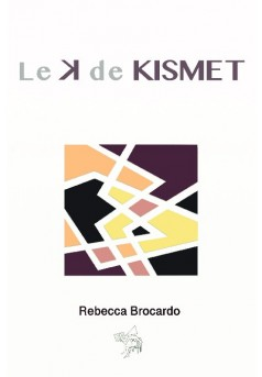 Le K de KISMET - Couverture de livre auto édité