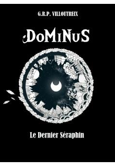 DoMiNuS - Couverture Ebook auto édité