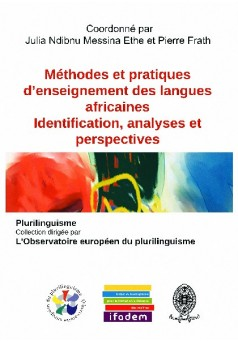 Les parlers urbains africains au prisme du plurilinguisme : description sociolinguistique