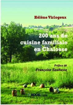 200 ans de cuisine familiale en Chalosse