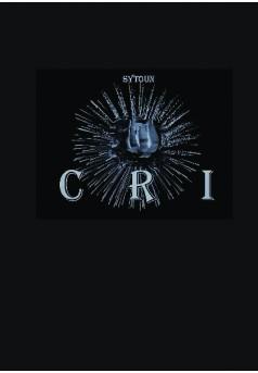 CRI ! - Couverture de livre auto édité