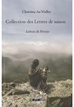 Collection des Lettres de saison - Cover book