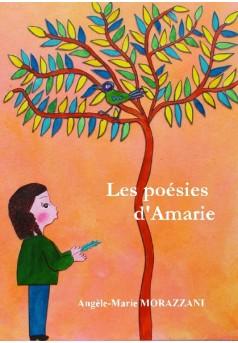 Les poésies d'Amarie