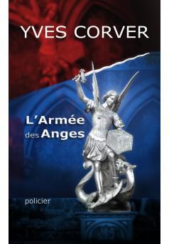 L'Armée des Anges - Couverture Ebook auto édité