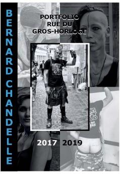 PORTFOLIO. RUE DU GROS-HORLOGE..