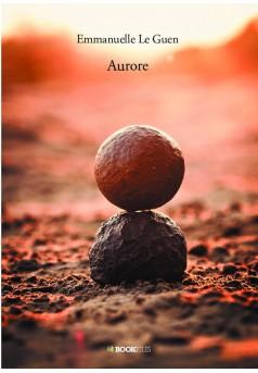 Aurore - Couverture de livre auto édité
