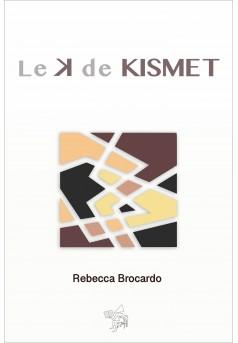 Le K de KISMET - Couverture Ebook auto édité