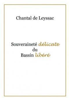 Souveraineté Délicate du Bassin Libéré - Couverture de livre auto édité