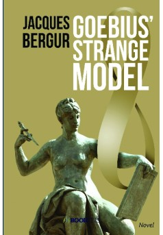 Goebius' Strange Model - Couverture de livre auto édité