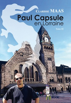Paul Capsule en Lorraine