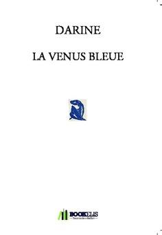LA VENUS BLEUE