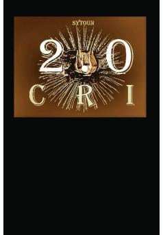 CRI 2 - Couverture de livre auto édité