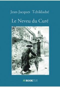 Le Neveu du Curé - Couverture de livre auto édité