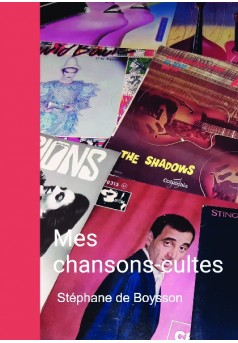 Mes chansons-cultes