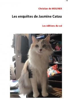 Les enquêtes de Jasmine Catou