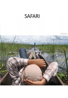 SAFARI  - Couverture Ebook auto édité