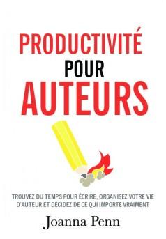 Productivité pour auteurs
