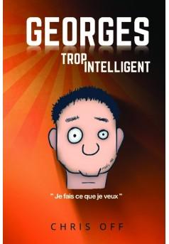 Georges - Couverture de livre auto édité