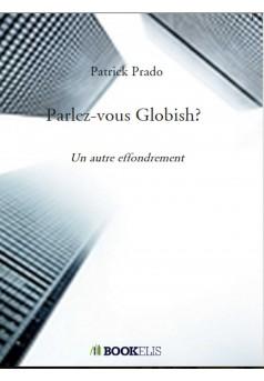 Parlez-vous Globish? (40122) - Couverture Ebook auto édité
