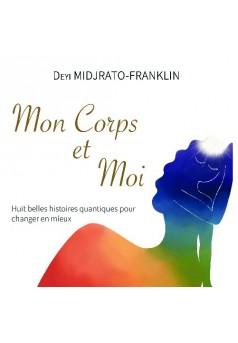 Mon Corps et Moi - Couverture de livre auto édité