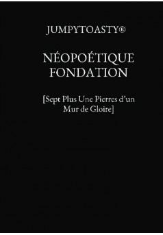 NÉOPOÉTIQUE FONDATION - Couverture Ebook auto édité