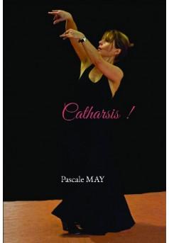 Catharsis ! - Couverture de livre auto édité