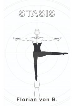 Stasis - Couverture Ebook auto édité